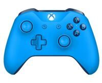 Геймпад Microsoft Xbox One S/X Wireless Controller (Blue)