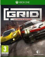 Игра GRID Ultimate Edition (XBOX One)
