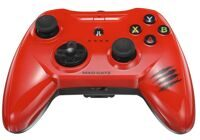 Геймпад Mad Catz C.T.R.L.i Mobile Bluetooth Gamepad (Gloss Red) (iOS)
