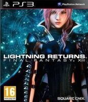 Игра Lightning Returns: Final Fantasy XIII (PS3)