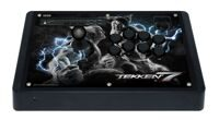 Аркадный Стик Hori Real Arcade Pro TEKKEN 7 Edition (PS4/PS3)