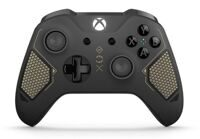 Геймпад Microsoft Xbox One S Wireless Controller Bluetooth 3.5 Special Edition Recon Tech (XBOX One S)