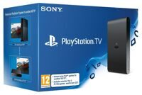 Sony PlayStation TV + 3 игры