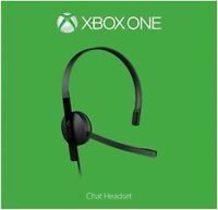Гарнитура Headset Chat Communicator Microsoft (XBOX One)