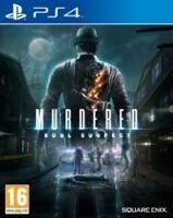 Игра Murdered: Soul Suspect (PS4, русская версия)