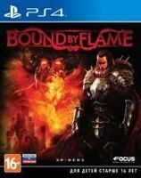 Игра Bound by Flame (PS4)
