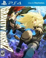 Игра Gravity Rush 2 (PS4, русская версия)