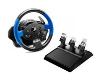 Руль Thrustmaster T150 RS EU PRO Version + педали