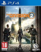 Игра Tom Clancy's The Division 2 (PS4, русская версия)