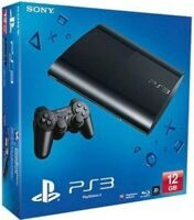 Sony PlayStation 3 Super Slim (12GB) (CECH-4308A)