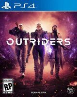 Игра OUTRIDERS (PS4, русская версия)