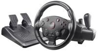 Руль Artplays Street Racing Wheel Turbo C900 (PS4/PS3/XBOX One/XBOX 360/PC)
