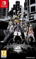 Игра The World Ends With You Final Remix (Nintendo Switch)