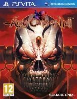 Игра Army Corps of Hell (PS Vita)