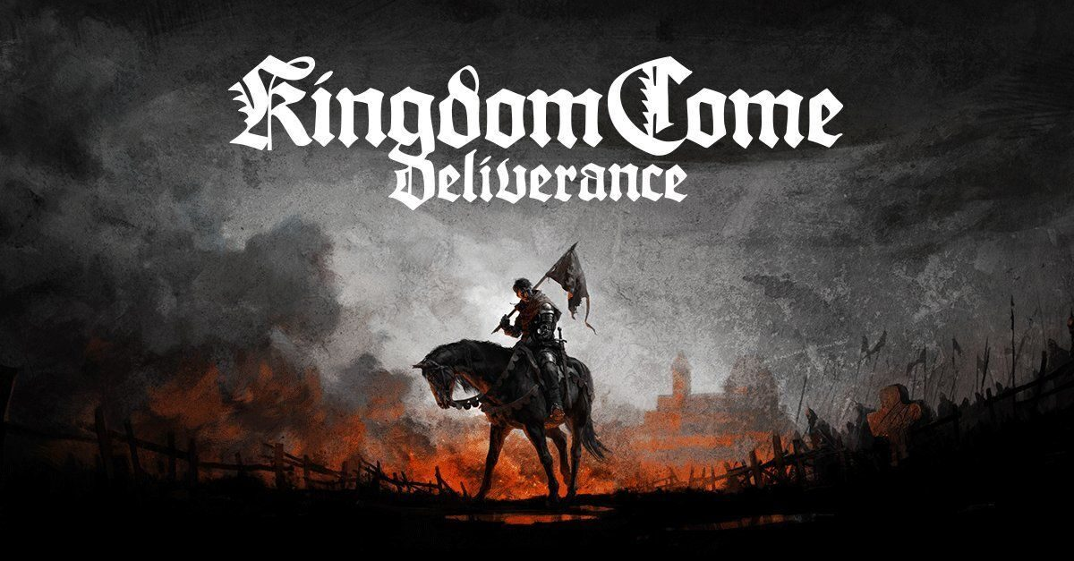 Kingdom Come Deliverance для PlayStation 4 и XBOX One уже в продаже!