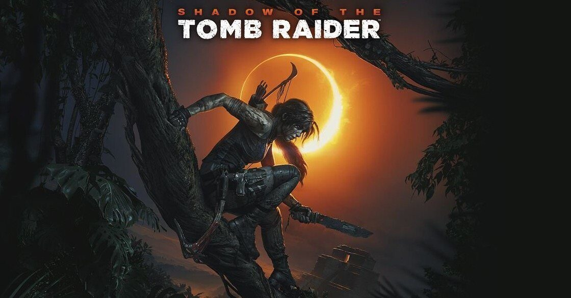 Игра Shadow of the Tomb Raider уже в наличии!