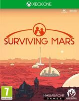 Игра Surviving Mars (XBOX One, русская версия)