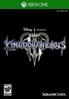 Игра Kingdom Hearts 3 (XBOX One)