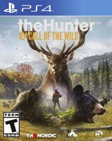 Игра TheHunter Call of the Wild 2019 Edition (PS4, русская версия)