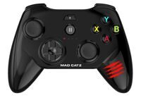 Геймпад Mad Catz Micro C.T.R.L.i Mobile Bluetooth Gamepad (Gloss Black) (iOS)