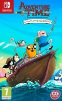 Игра Adventure Time: Pirates of the Enchiridion (Nintendo Switch)