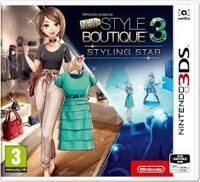 Игра New Style Boutique 3 (3DS)
