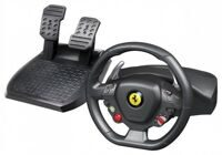 Руль Thrustmaster Ferrari 458 Italia Racing Wheel (XBOX 360/PC)