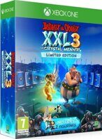 Игра Asterix & Obelix XXL 3 The Crystal Menhir Limited Edition (XBOX One, русская версия)