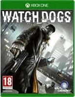 Игра Watch Dogs (XBOX One)