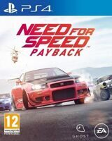 Игра Need for Speed: Payback (PS4, русская версия)
