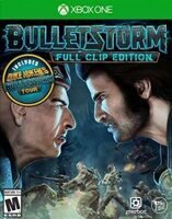 Игра Bulletstorm: Full Clip Edition (Xbox One, русская версия)