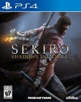Игра Sekiro: Shadows Die Twice (PS4, русская версия)