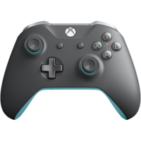 Геймпад Microsoft Xbox One S/X Wireless Controller Gray & Blue