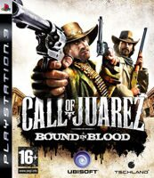 Игра Call of Juarez: Bound in Blood (PS3)