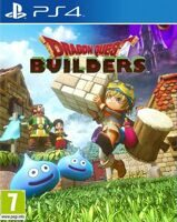 Игра Dragon Quest Builders 2 (PS4)