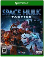 Игра Space Hulk Tactics (XBOX One, русская версия)