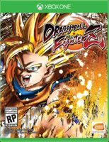 Игра Dragon Ball FighterZ (XBOX One)