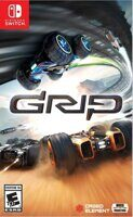 Игра GRIP (Nintendo Switch)