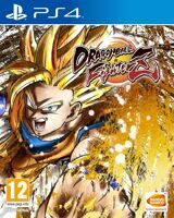 Игра Dragon Ball FighterZ (PS4)