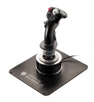 Джойстик Thrustmaster Warthog Flight Stick (PC)