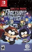Игра South Park: The Fractured but Whole (Nintendo Switch, русская версия)