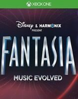 Игра Fantasia: Music Evolved (XBOX One, русская версия)