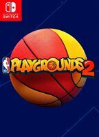 Игра NBA Playgrounds 2 (Nintendo Switch)