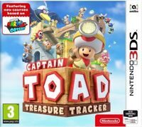 Игра Captain Toad: Treasure Tracker (3DS)