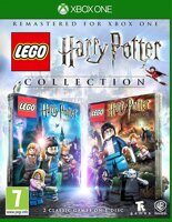 Игра LEGO Harry Potter Collection (XBOX One)
