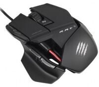Проводная мышь Mad Catz R.A.T.3 Gaming Mouse (Black) (PC)