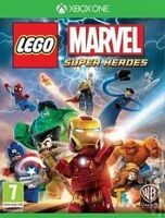 Игра Lego Marvel Super Heroes (XBOX One)