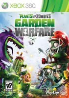 Игра Plants vs. Zombies: Garden Warfare (XBOX 360)