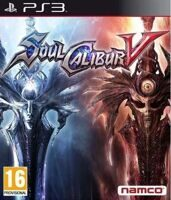 Игра SoulCalibur V (PS3, русская версия)