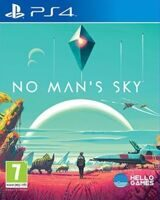 Игра No Man's Sky (PS4)